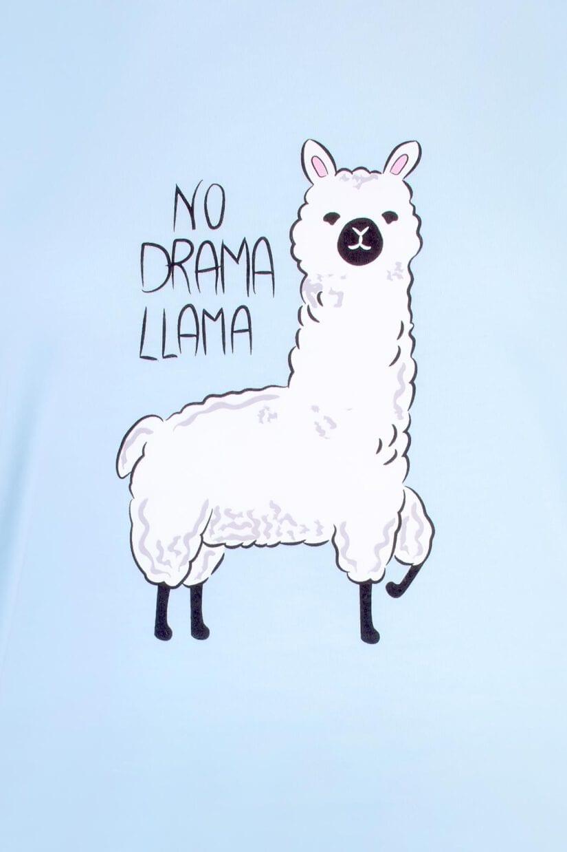 to drama llama